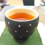 美味しいほうじ茶