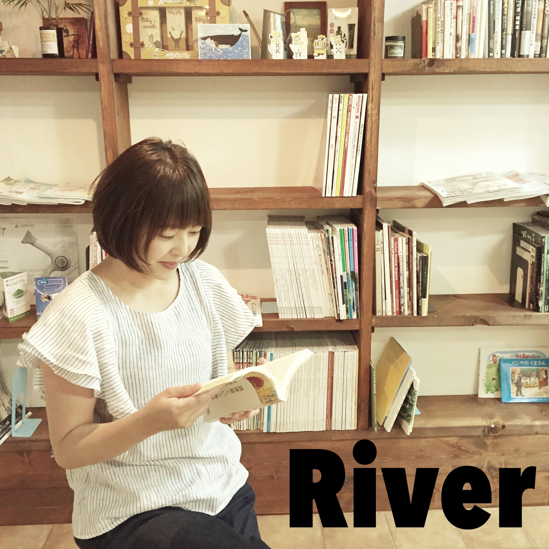 日向市の美容室River
